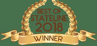 Best of 2018 Winner Logo