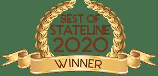 Best of 2020 Winner Logo